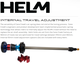 בולם קדמי CANE CREEK HELM COIL 27.5/29