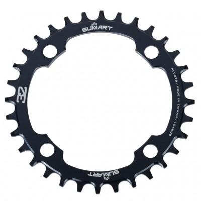 גלגל שניים קדמי N/W BCD 104 SUMART