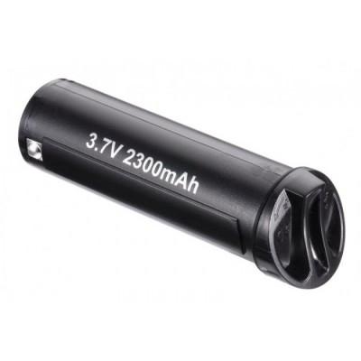 סוללת ליטיום לפנסי BBB BLS 2300 mAh